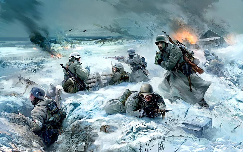 La Segunda Guerra Mundial y los videojuegos han marcado una forma de hacer obras videolúdicas de acción y disparos en primera persona.