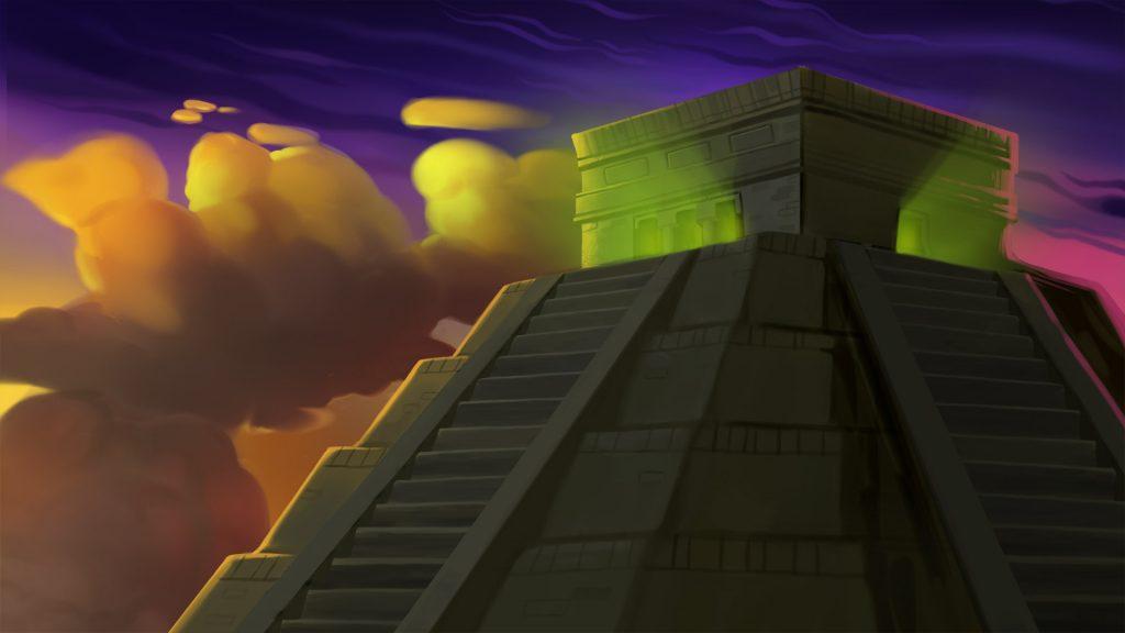 El videojuego como enlace entre el folklore y la modernidad.