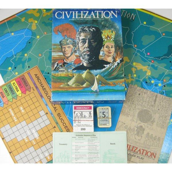 Arqueología del videojuego